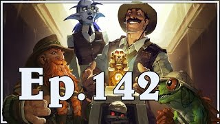 Funny and Lucky Moments - Hearthstone - Ep. 142