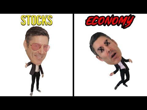 Stock Market INSANITY! How Long Will It Last? (Shocking Insights)