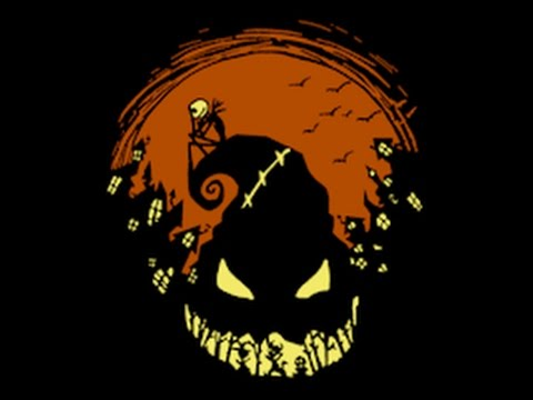 Nightmare Before Christmas - Questo è Halloween (Cover by Fles ...