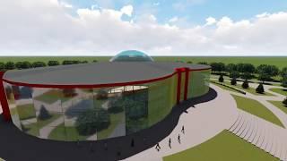 видео Строительство уникальных зданий и сооружений (специальность)