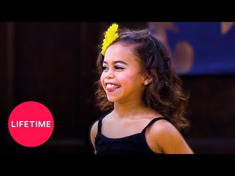 AUDC: Asia DESTROYS The Improv Dance Battle (Season 1 Flashback) | Lifetime