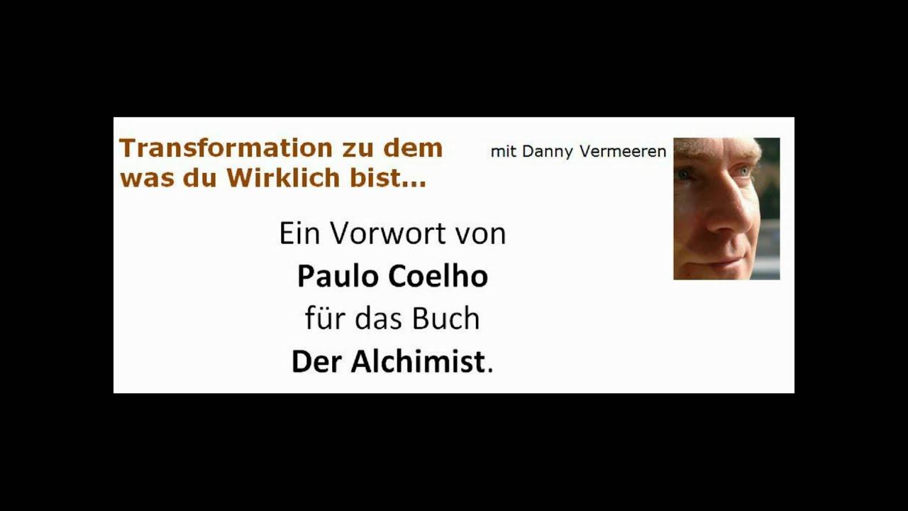 Der Alchimist Vorwort Von Paulo Coelho