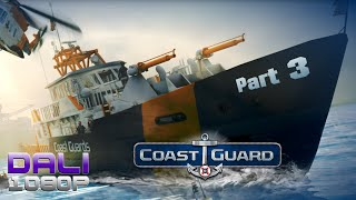 Coast Guard Part 3 PC Gameplay 60fps 1080p