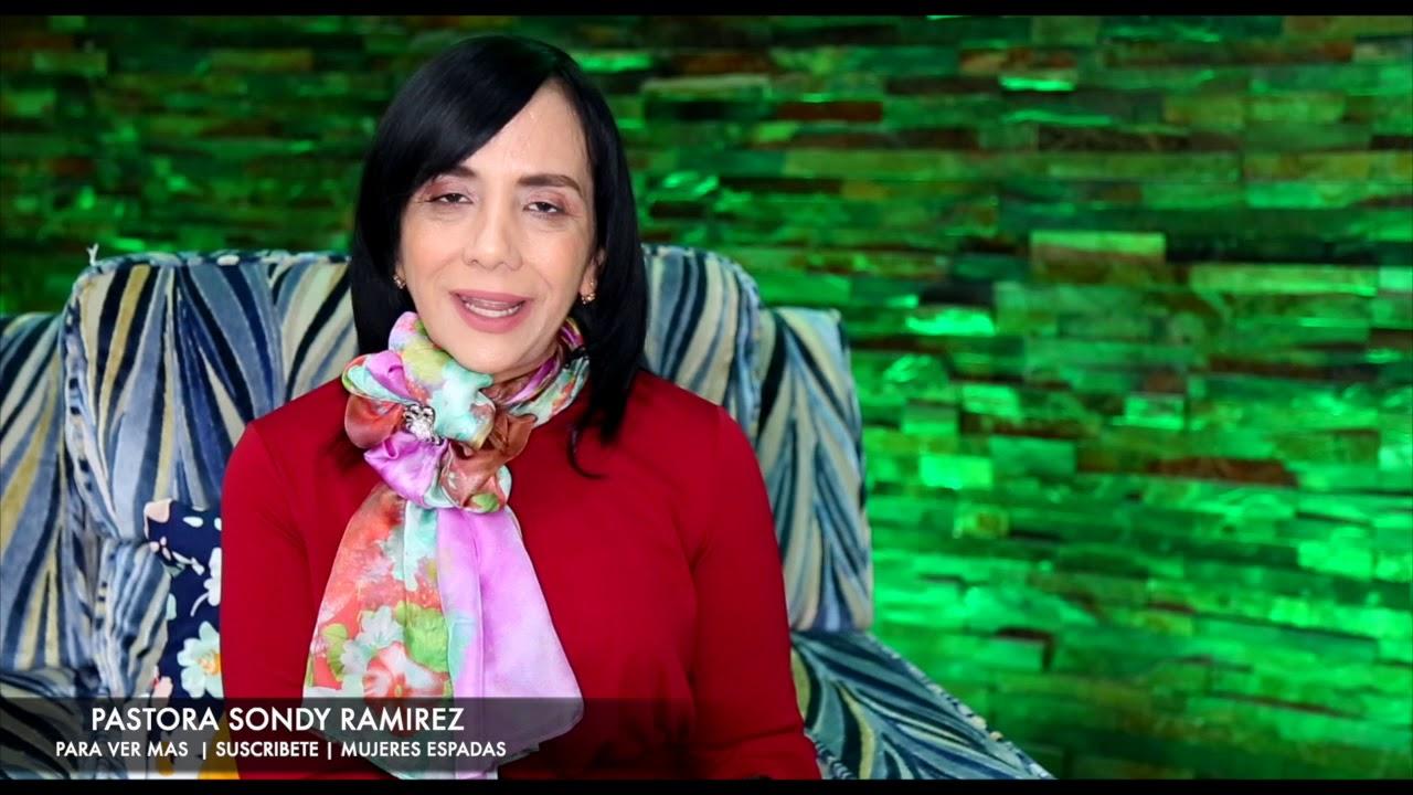 Pastora Sondy Ramirez/ Alguien tiene que escuchar esto | DONDE ENCONTRAMOS LA VERDADERA PAZ