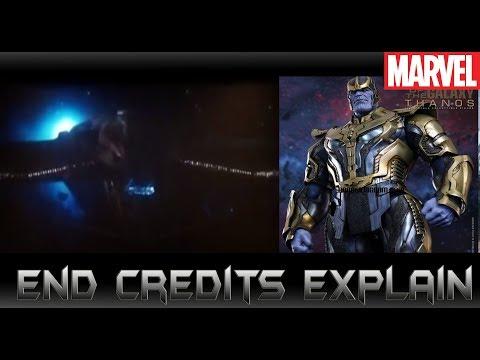เจาะลึก End Credit Thor Ragnarok แบบหมดเปลือก - Comic World Daily