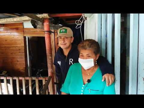 En video: Así viven en un inquilinato 'oculto' en Cuba