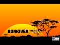 Donkiver - AREA // INSTRUMENTAL