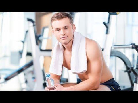 Вода во время тренировки - можно ли пить воду во время тренировки