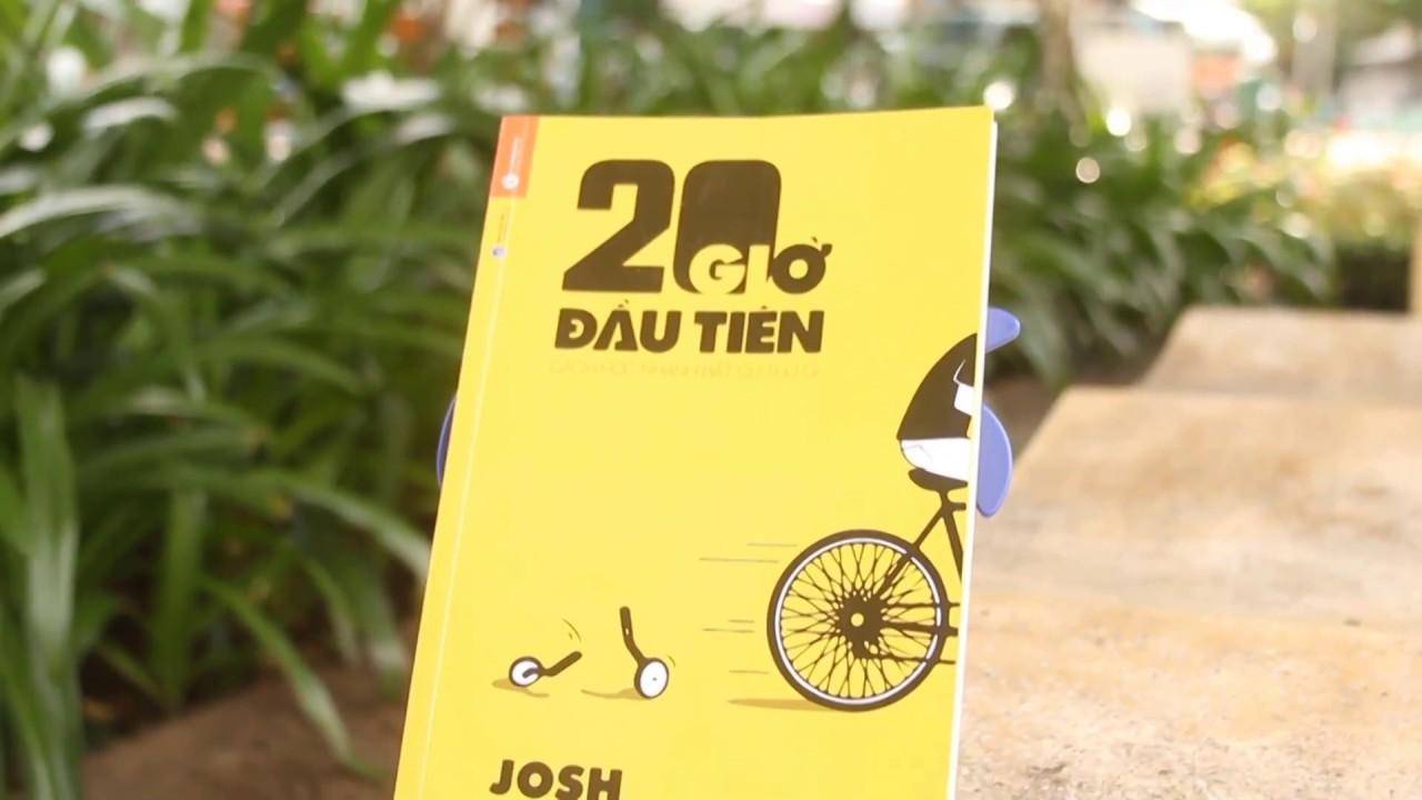 [Review Sách] 20h Đầu Tiên   VIO Sách