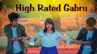 High Rated Gabru - Gal Goriye  | Made In India | Guru Randhawa | Romantic video | Jeet Besharam Boyz