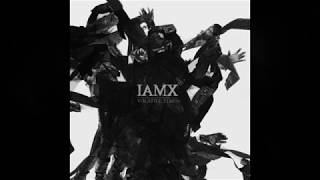IAMX - I Salute You Christopher (ODE to Christopher Hitchens) [RARE EXTENDED CUT]