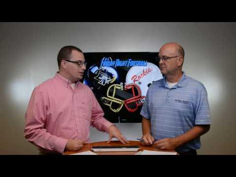 News-Sentinel High School Football Week 1 Preview