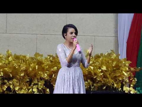 [Sunday Service] Nowela Indonesian Idol - O Holy Night, You Raise Me Up - Natal Gspdi Filadelfia