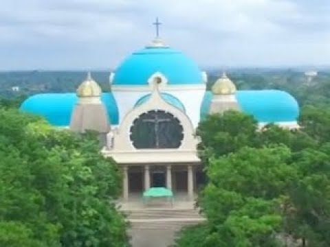 Tewatta Basilica of Our Lady of Lanka 2018-02-04