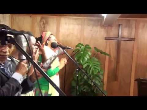 IMC - Un chrétien je croyais être - Louange