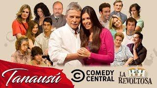 COMEDY CENTRAL|Nueva Serie| Humor+Comedia|Tanausú