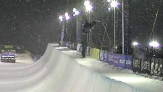 2010 USS Grand Prix Mens Qualifier4 Park City:Shaun White/JJ Thomas/Louie Vito