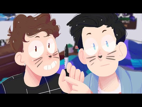 PINOF Animate 2 is here! This time 57 artists got together to recreate PINOF 10 in animation form! We hope @danielhowell ,...