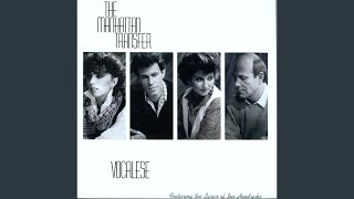 Provided to YouTube by Warner Music Group Move · Manhattan Transfer...