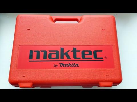 Купил кучу классного инструмента - MAKTEC By MAKITA за пол цены!