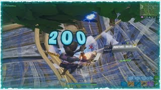 THE POMPES ON FORTNITE ARE CHEAT - 19 KILLS