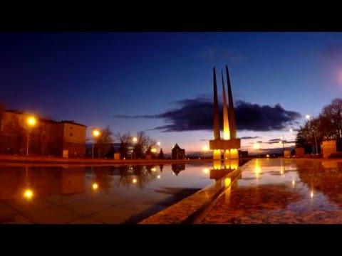 Фото города Витебск фотосайт Беларуси