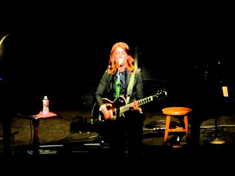 CREEP - BC Acoustic Solo Tour At The Broad Stage