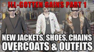 gta ill gotten gains jacket