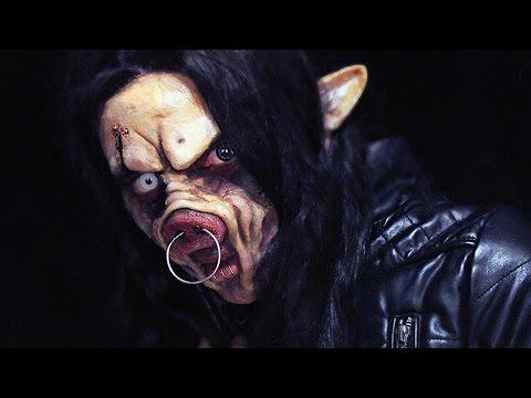 CERDA (pig face) - Makeup FX