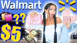 A VERY #EXTRA WALMART SHOPPING SPREE!