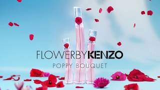 FLOWER BY KENZO Poppy Bouquet - FR