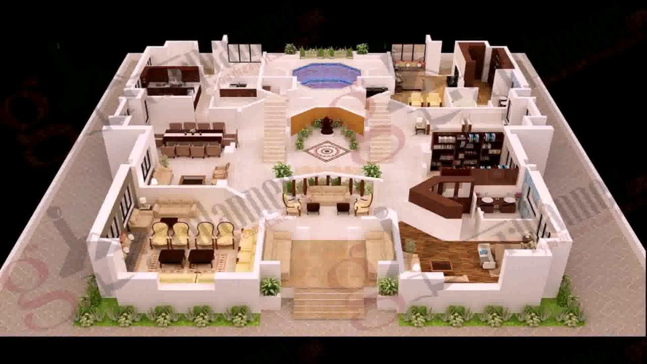 Duplex House Staircase Designs India Youtube