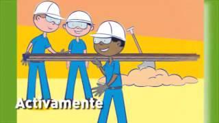 Prevención en el sector construcción