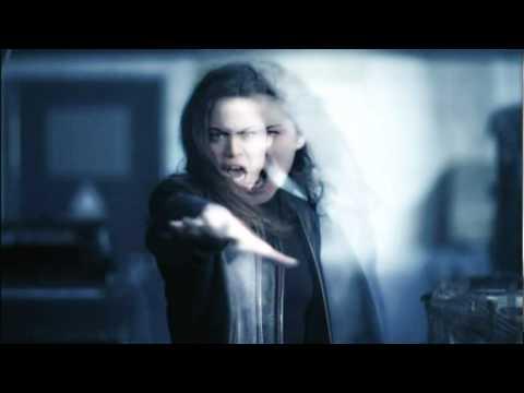 Witchblade Season 1 Credits