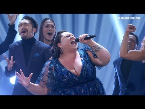 """Величайший шоумен / The Greatest Showman"" - Keala Settle - This Is Me LIVE 1080 HD (Oscar 2018)"