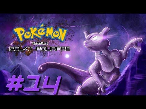 Let's play - Pokémon Éclat pourpre (Hack) - Episode 14