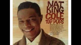 Watch Nat King Cole Ramblin Rose video
