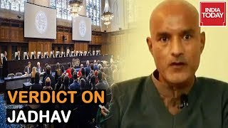 Will ICJ Verdict On Kulbhushan Jadhav Case Go In Favour Of India?