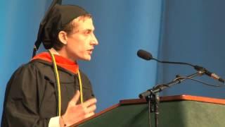 "Baixar Binghamton University Commencement Spring 2014 - Alper Alimoglu ""Protect Our Dreams"""