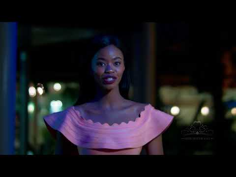 Miss Botswana 2017 Top 12 Finalist   I   Modioki Gaborone