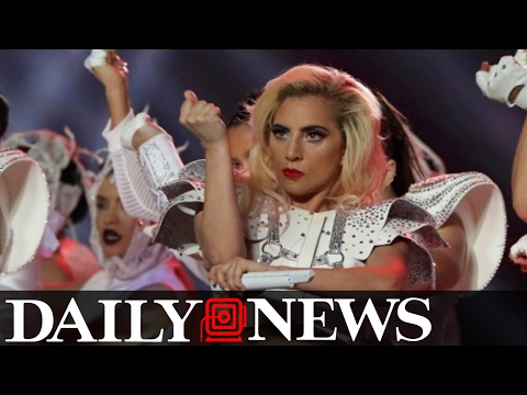 Lady Gaga Has A Message For Trolls Who Tried To Body Shame Her Halftime Show Mp3