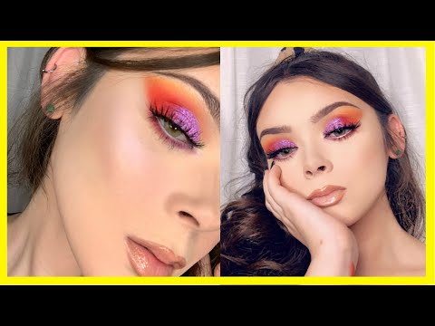 I bought James Charles's makeup pallet...here's the TRUTH thumbnail