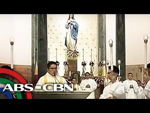 Bandila: World Apostolic Congress on Mercy sa Pilipinas, sinimulan na