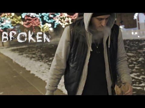 "Download ""Broken"" (OFFICIAL MUSIC VIDEO) Denace ft. Dispencery7"