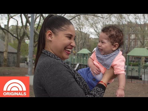 The Lullaby Project: New Mothers Bond With Their Babies Through Music | Today