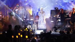 Ajda Pekkan - Merit Royal Hotel & Casino - Kuzey Kıbrıs (12.08.2019)