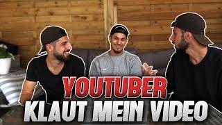 YOUTUBER KLAUT MEIN VIDEO !! l Yavi TV
