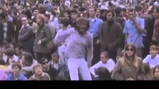 Dario Zenker - Hype (music video)