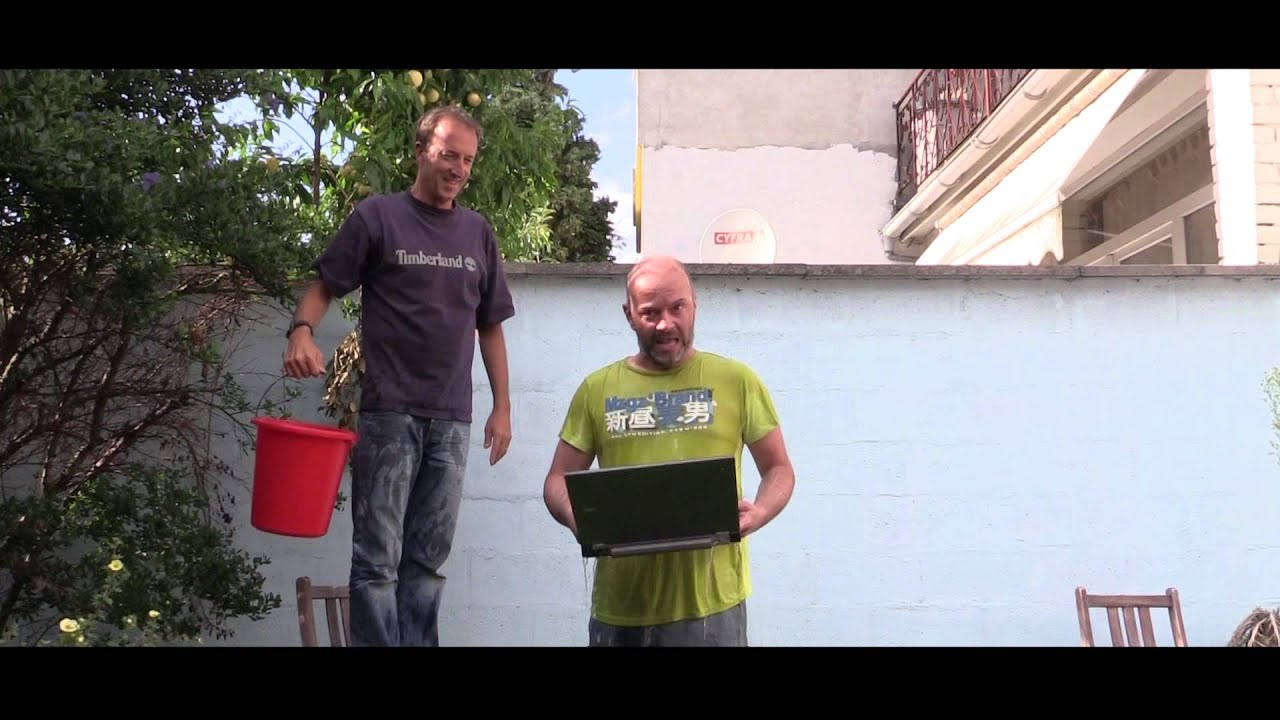 Download Ice Bucket Challenge de la DH