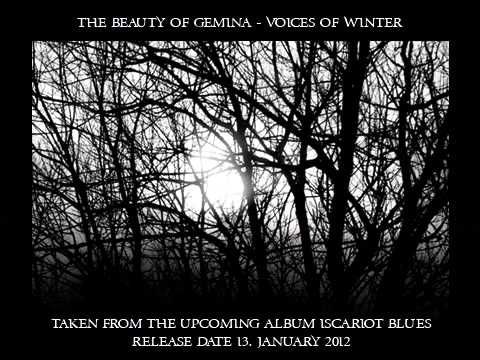 THE BEAUTY OF GEMINA - VOICES OF WINTER
